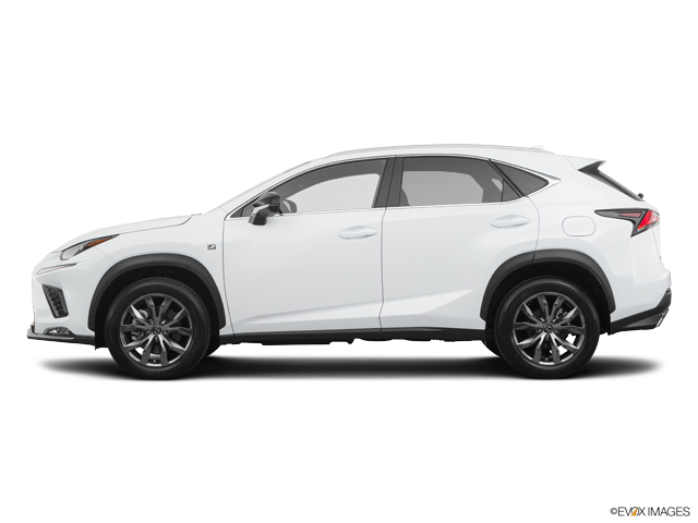 New 2021 Lexus NX in , CA