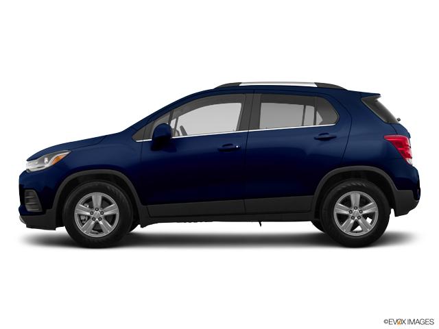 2021 Chevrolet Trax LT