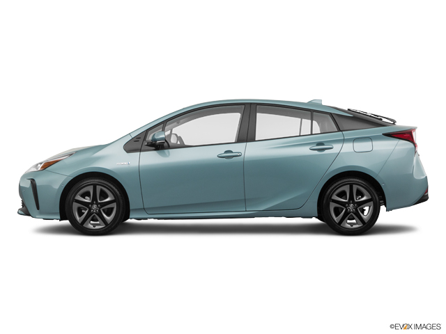 New 2021 Toyota Prius in Burlingame, CA