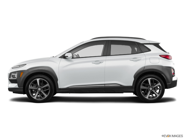 2021 Hyundai Kona Ultimate