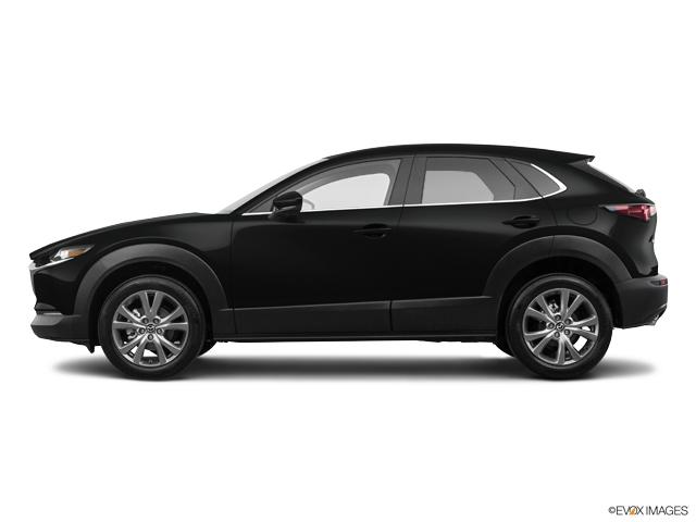 2021 Mazda CX-30 BASE