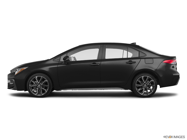 New 2021 Toyota Corolla in Metairie, LA