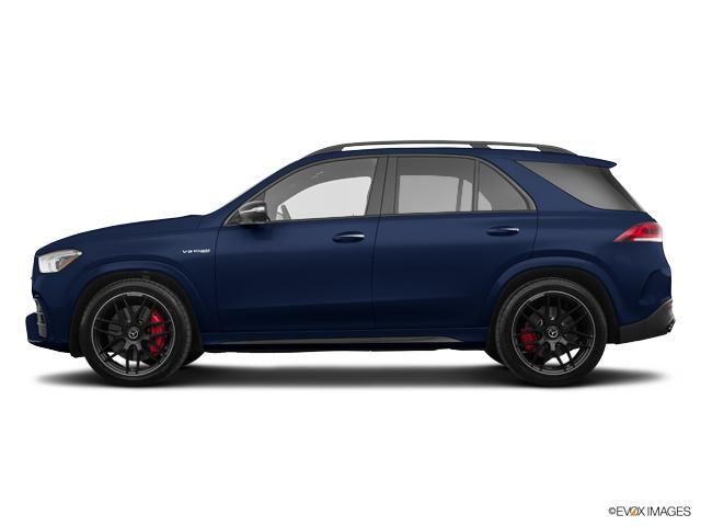 2021 Mercedes-Benz GLE GLE 450