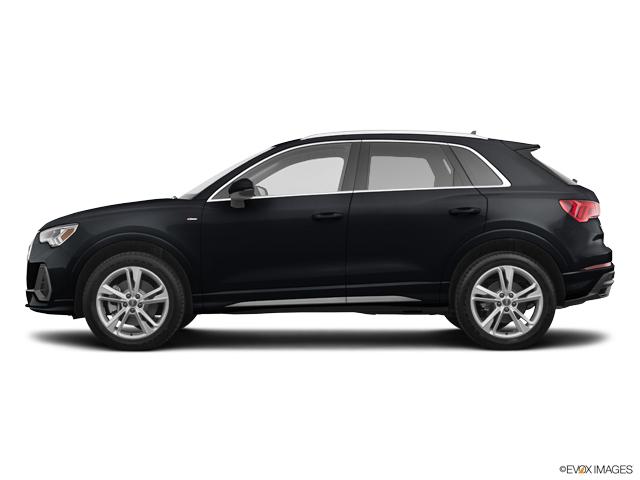 New 2021 Audi Q3 in , CA