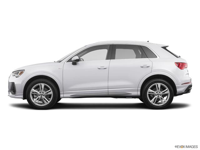 2021 Audi Q3 S line Premium