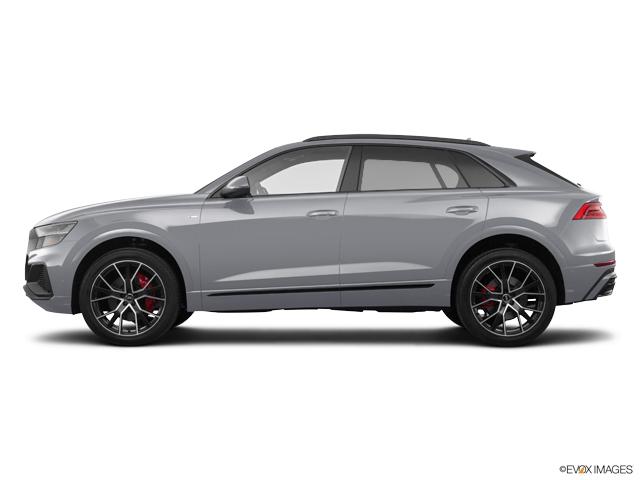 2021 Audi Q8 Premium