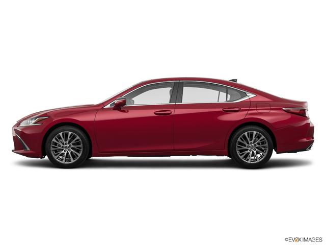 2021 Lexus ES ES 350