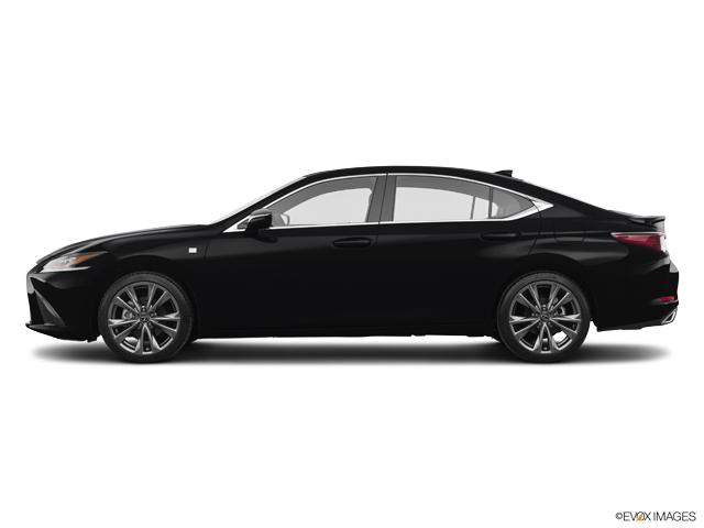 2021 Lexus ES 350 F SPORT