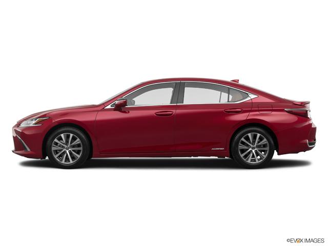 2021 Lexus ES ES 300h