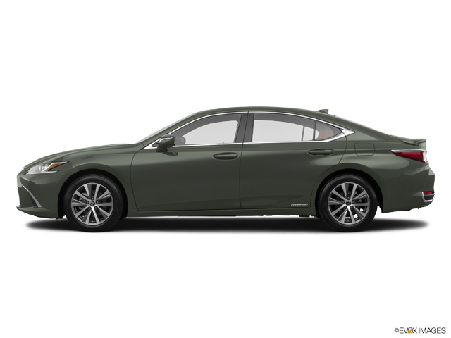 2021 Lexus ES 300h Ultra Luxury