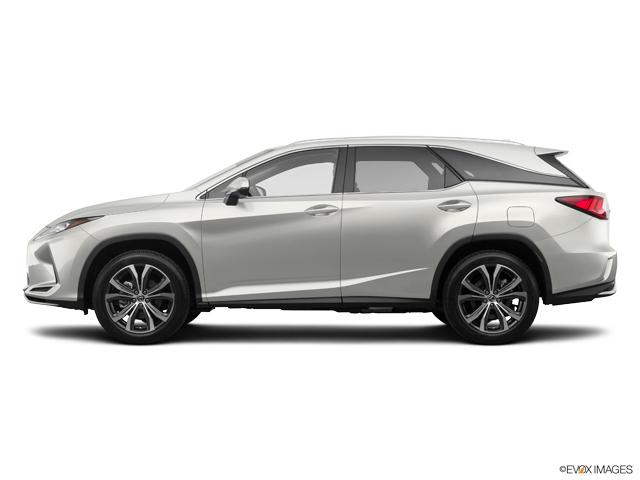 2021 Lexus RX 350L
