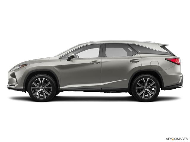 2021 Lexus RX 350L Luxury