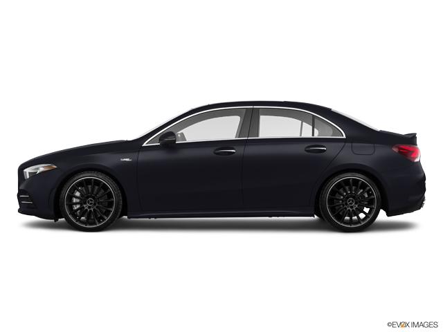 2021 Mercedes-Benz A-Class AMG A 35