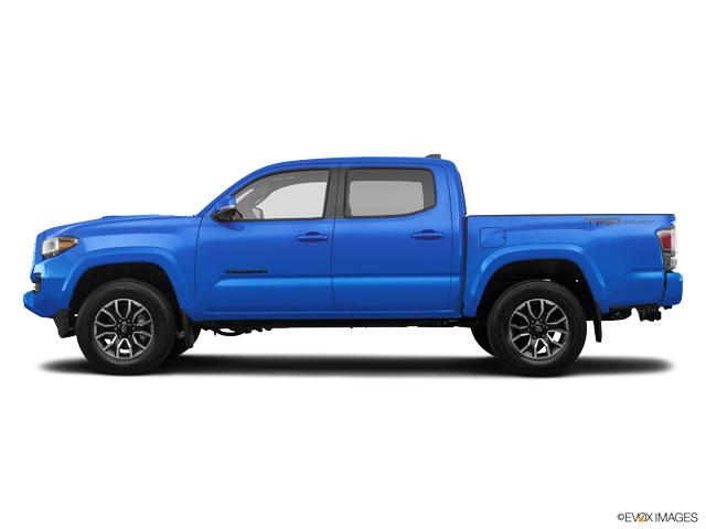 2021 Toyota Tacoma TRD Off Road