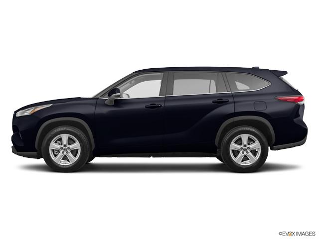 2021 Toyota Highlander L