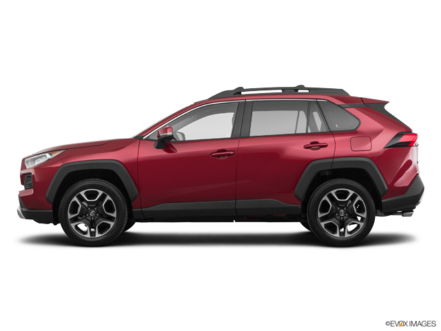 2021 Toyota RAV4 Adventure