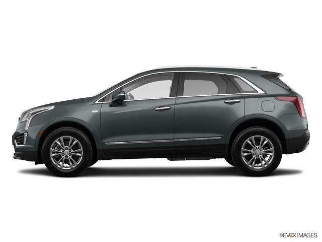 2021 Cadillac XT5 AWD Premium Luxury