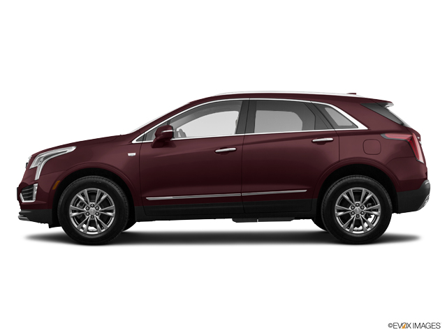 2021 Cadillac XT5 FWD Premium Luxury