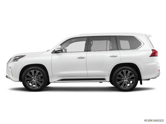 2021 Lexus LX LX 570
