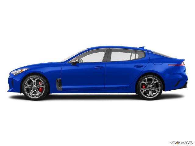 2021 KIA Stinger GT1