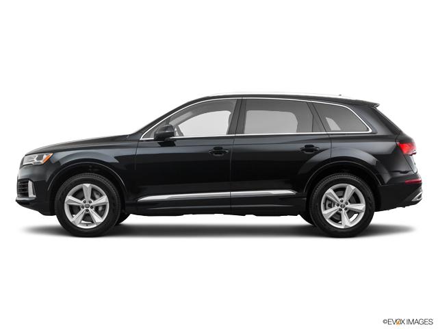 2021 Audi Q7 Premium