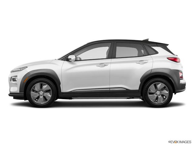 2021 Hyundai Kona EV SEL