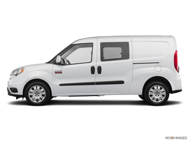 2021 Ram ProMaster City Wagon Base 4D Wagon