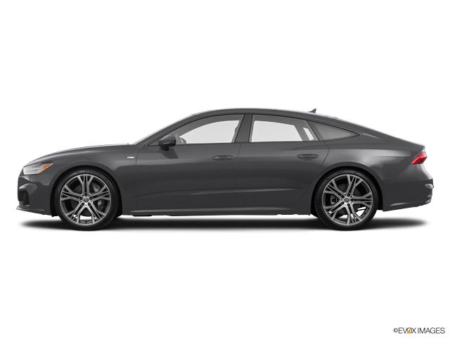 2021 Audi A7 Prestige