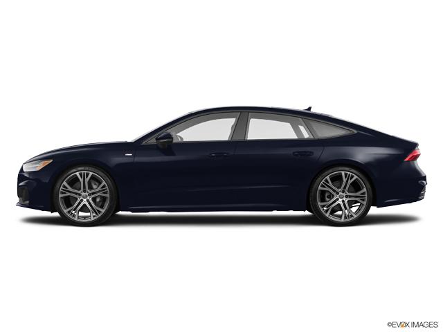 2021 Audi A7 Premium Plus