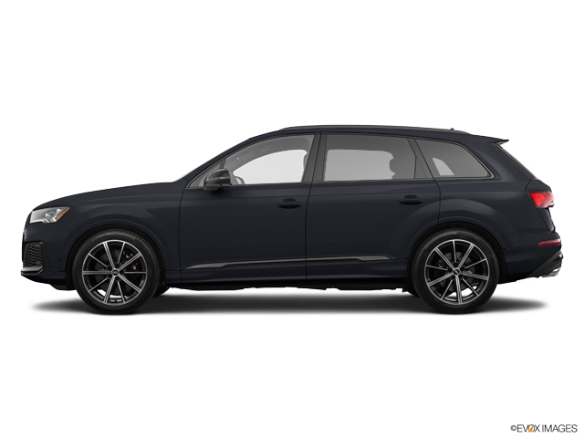2021 Audi SQ7 Prestige