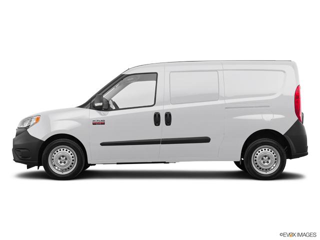 2021 Ram ProMaster City Cargo Van Tradesman