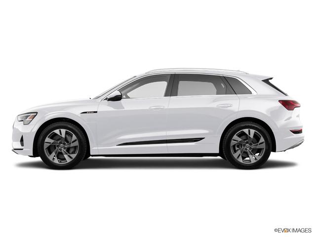 2021 Audi e-tron Prestige