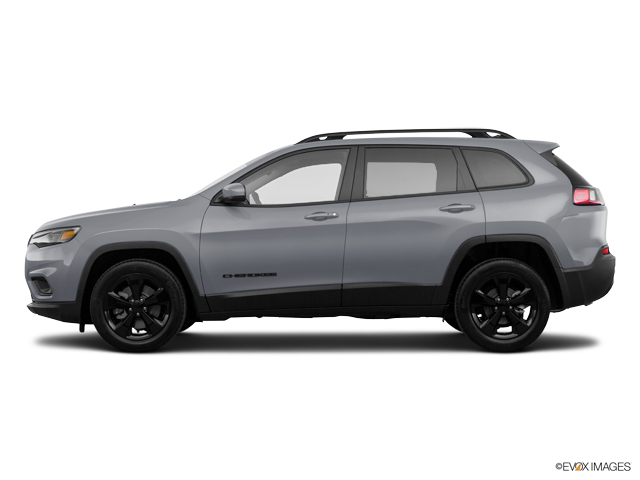 New 2021 Jeep Cherokee in Little Falls, NJ