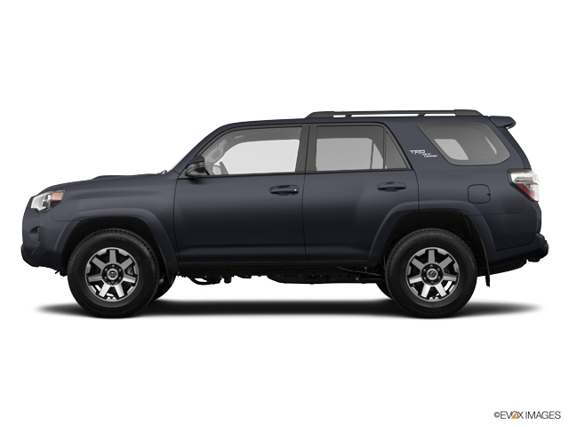 New 2021 Toyota 4Runner in Burlingame, CA