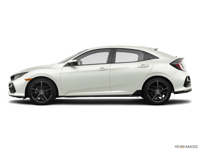 New 2021 Honda Civic Hatchback in , AL