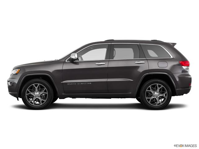 2021 Jeep Grand Cherokee Laredo E 4x2