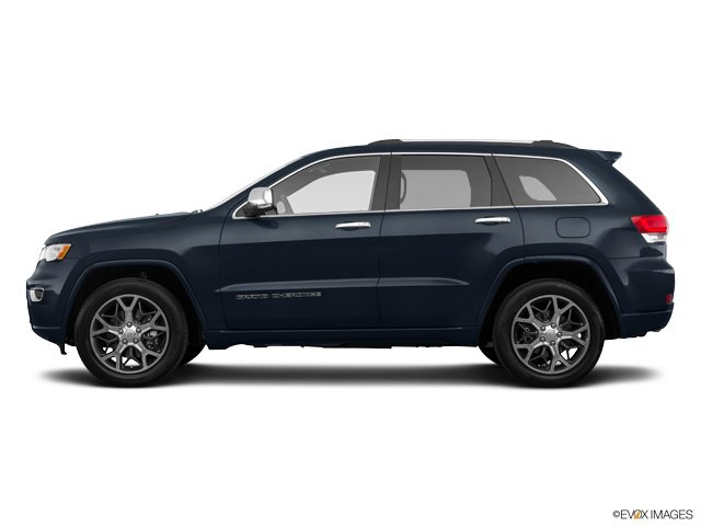 Used 2021 Jeep Grand Cherokee in Little Falls, NJ