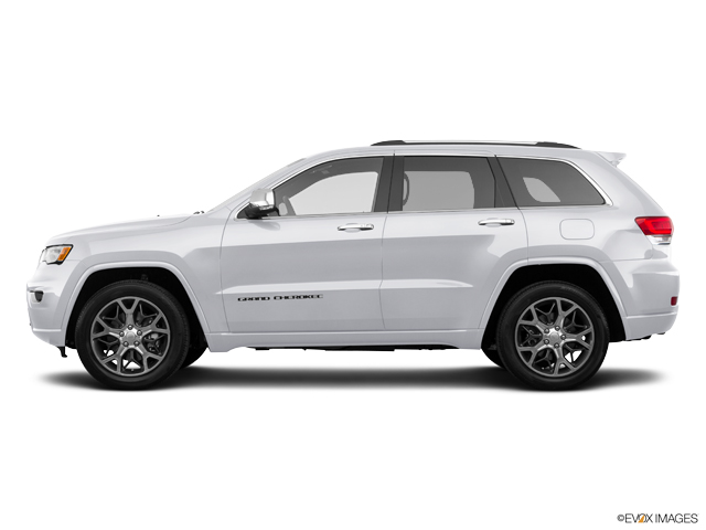 New 2021 Jeep Grand Cherokee in Little Falls, NJ