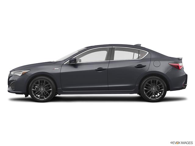 2021 Acura ILX w/Premium/A-Spec Package