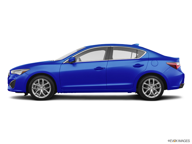 2021 ACURA ILX TECH ASPEC w/Technology/A-Spec Pkg