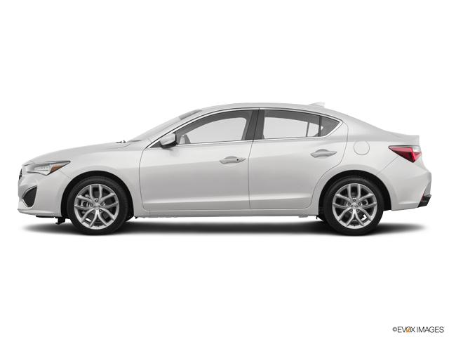 2021 Acura ILX w/Technology/A-Spec Pkg