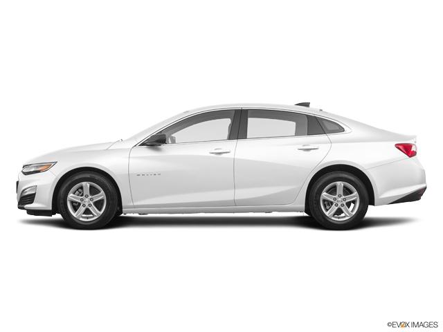 2021 Chevrolet Malibu LS