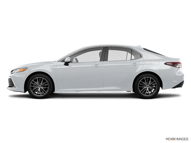 2021 Toyota Camry Hybrid  XLE