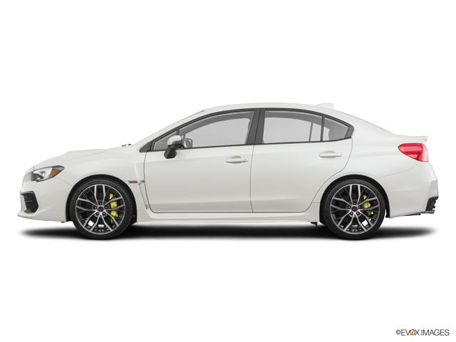 2021 Subaru WRX STI Limited