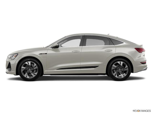 2021 Audi e-tron Sportback Premium