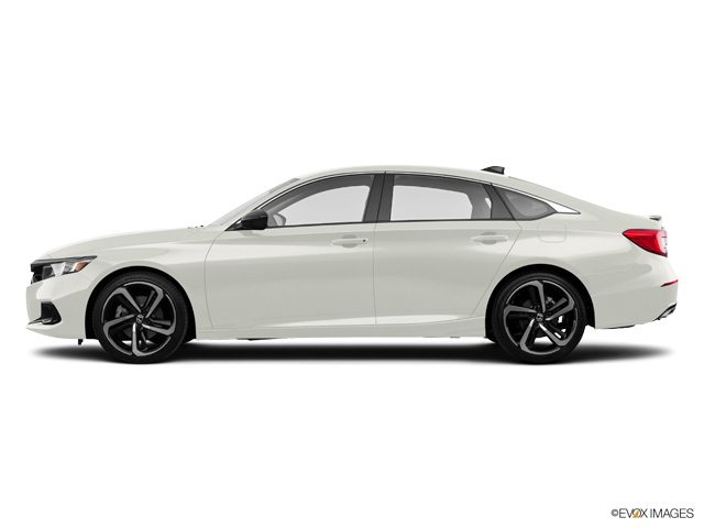 New 2021 Honda Accord Sedan in Enterprise, AL