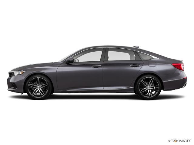 2021 Honda Accord Sedan Touring 2.0T