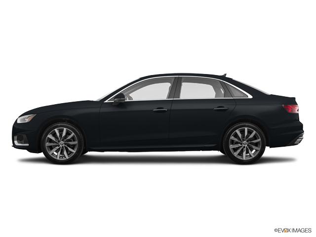 2021 Audi A4 Sedan Premium Plus