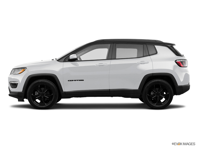 New 2021 Jeep Compass in Little Falls, NJ