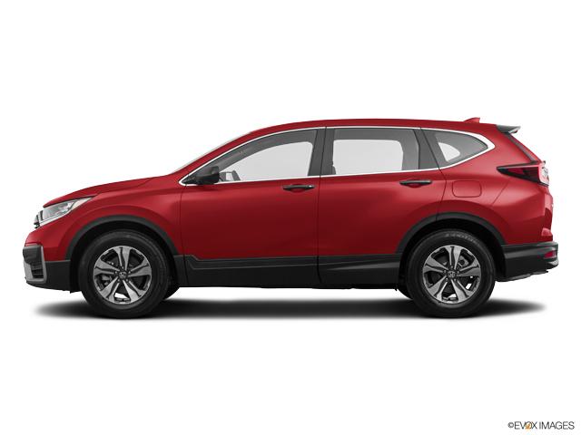 2021 Honda CR-V LX